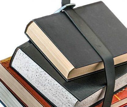 BOOKS ON BLOCKCHAIN